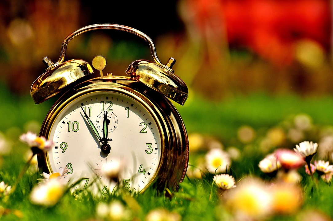 Turning Back the Clock : The Start of Something New, and the End of Something Loved