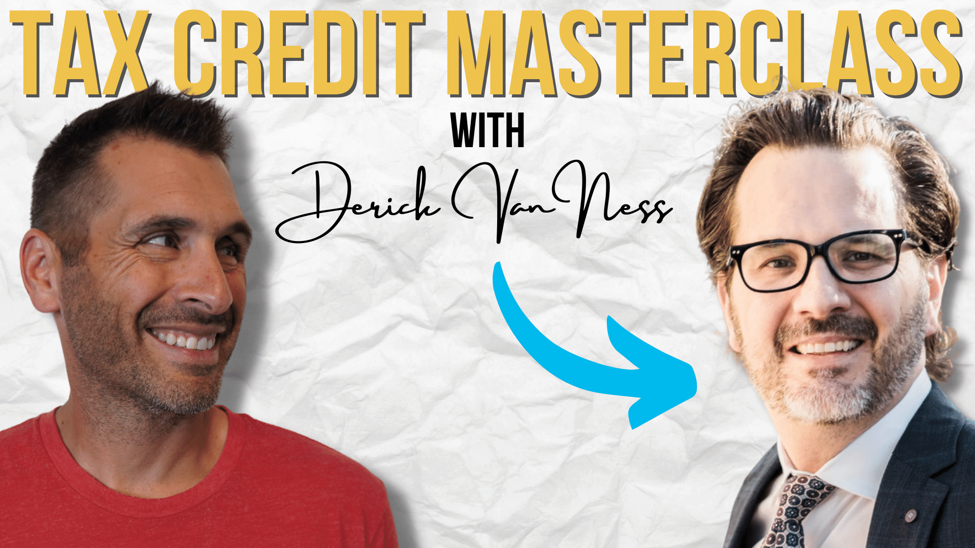 Tax Credits Most Franchise Owners are Missing and How to Easily Claim Them W/ Derick Van Ness